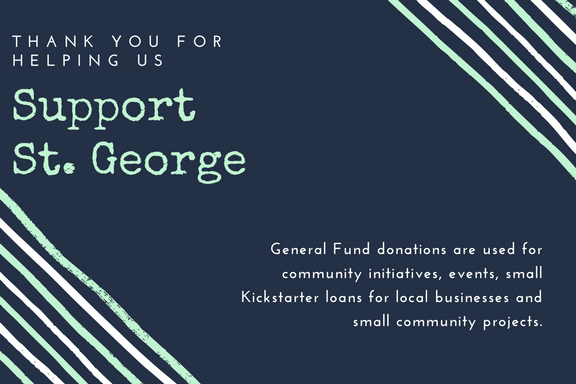 General Fund Donations