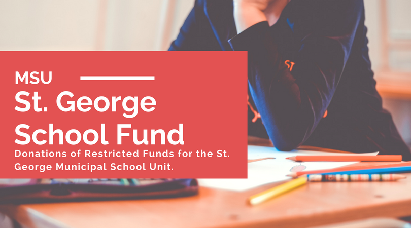 St. George School Fund