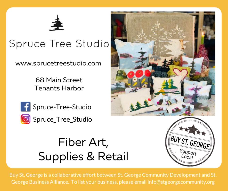 Spruce Tree Studio
