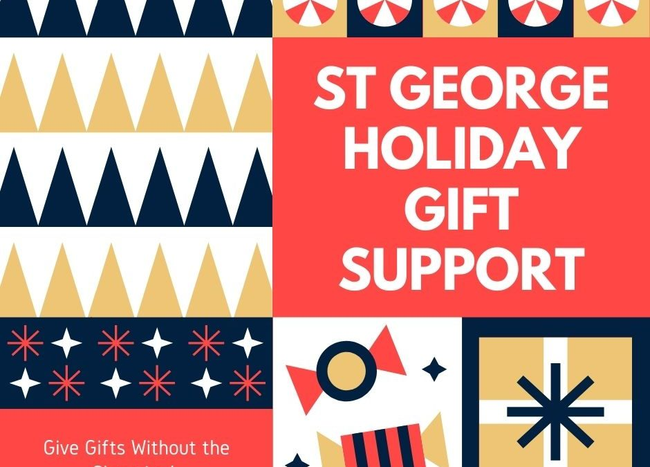 Holiday Gift Support