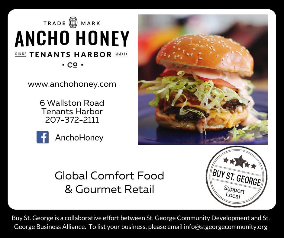 Ancho Honey